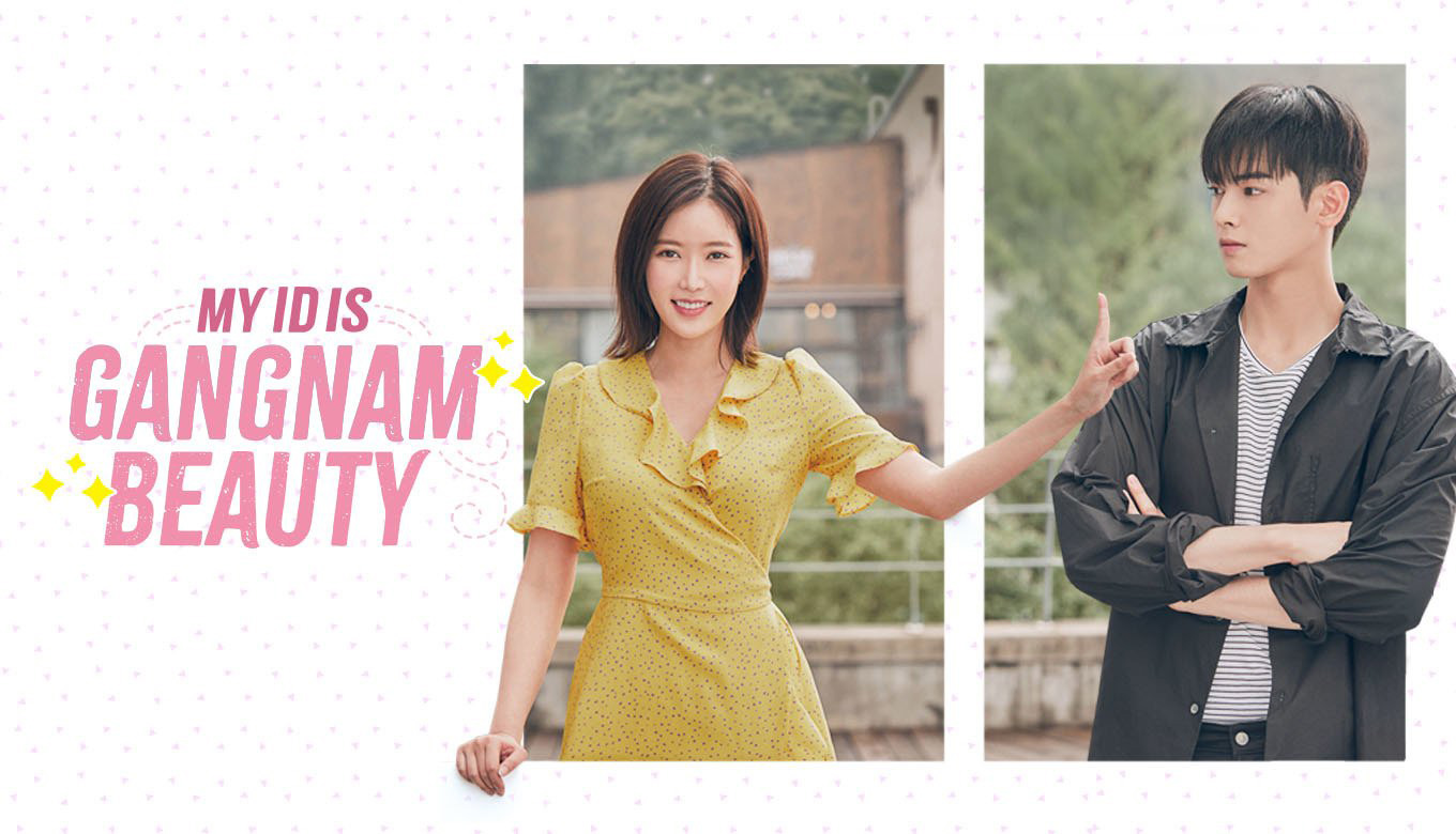 All you need to know about 'My ID is Gangnam Beauty'